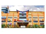 Disewakan Kios di Bandung Trade Centre Lantai Ground no 3 Blok G