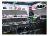 Dijual Kios Pasar Bulu
