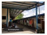 Dijual Gudang di daerah Balaraja Barat