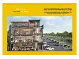 Gedung Ruko Shophouse Weston Lane, Produk Baru oleh Alam Sutera