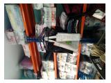 Jual Bisnis Laundry di Tomang, Jakarta Barat - Omzet 200 Juta++/Tahun