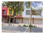 Jual Murah Ruko 2 Lt - De Residence, Kota Harapan Indah Bekasi