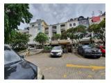 Dijual Ruko Simprug Jakarta Selatan - 4 Lantai 359 m2 Fasilitas lift