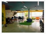 Disewakan 1 lantai luas 300m2 untuk Usaha/Kantor/Gudang