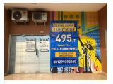 Jual Cepat!! Kios Usaha di Apartemen Green Palm at Puri, Jakarta Barat