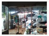 HOT DEAL!! Take Over Gudang Pengepresan Plastik PET di Depok!!