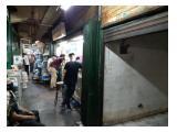 Disewakan Harga Miring Kios Glodok Jaya Pusat Elektronik & Teknik di Jakarta Barat