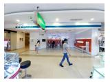 Sewa toko kios lapak murah Tangerang, Tangcity Mall