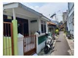 Dijual Cepat & Murah Rumah Kost Aktif di Senen Jakarta Pusat - 7 Kamar Tidur