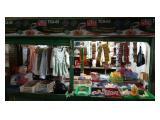 Sewa Kios Pasar Pamoyanan Bandung