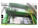sewa Ruko 3 Lantai HUK Lokasi Strategis - Disewakan di jalan Gajah Mada, Jakarta Barat – Sebelah Hotel Berbintang, Dekat Harco Glodok
