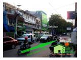 Arah ke Green Ville