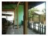 Ruang makan yang luas