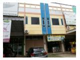 Dijual ruko karawang green village