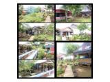 Jual Rumah Siap Huni Bisa untuk Tempat Usaha dan Villa, di Sukaraja, Sukabumi, Jawa Barat