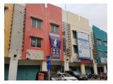 Disewakan Ruko ITC Depok No. 34, Jl. Margonda Raya, Depok