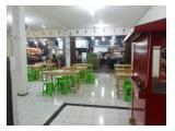 DiJual Gandeng/Perunit Ruko Foodcourt Taman Palem Lestari 2,5lantai