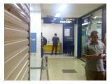 Jual Cepat Kios di Pusat Grosir Metro Tanah Abang