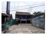 Dijual / sewa RUKO 2 lantai DEPOK
