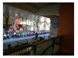 Disewakan jarang ada Kios strategis dan ramai Blok M Square