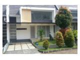 Rumah Dijual Rancamaya Bogor