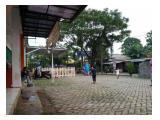 lokasi halaman ruko dan kompleks perumahan
