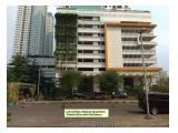 Disewa Ruko 4 lantai Lokasi Strategis di Thamrin City Office Space, Jakarta Pusat.