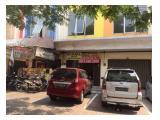 Dijual Ruko Kosambi Green Palm, LANGSUNG USAHA, Jakarta Barat.
