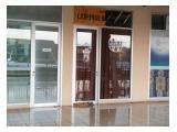 Jual Cepat Lagi BU Kios Murah di Apartemen The Suites Metro Bandung