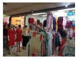 Sewa/ Jual kios Mangga Dua Mall