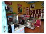 Jual tempat usaha di Kota Purwakarta - Lokasi Strategis Luas tanah 524m2 , Bangunan 200m2