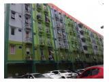 Jual Kios di Apartemen Delta Cakung Jl Raya Penggilingan Jakarta Timur