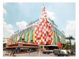 Dijual / Disewakan Kios di Blok M Square Jakarta Selatan (Tanpa perantara)