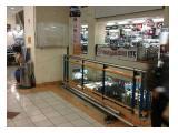 Dijual Cepat Letak Srategis Kios  Blok1 lantai2 ITC ROXY MAS Jakarta Barat