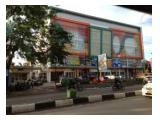 Dikontrakkan 2 Ruko 4 lantai (2in1) Jl.Raya Kalimalang, Perempatan Galaxy, Jakasampurna
