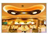 Foto dalam gedung sewaktu jadi restaurant 3