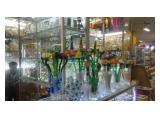 Dijual Kios / Toko Counter ITC Cempaka Mas