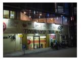 Oper usaha cafe yang masih berjalan - Sewa tempat masih 1 Tahun lagi