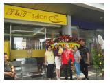 oper usaha salon yang masih berjalan - Mangga Dua Square