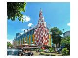 Dijual / Disewakan Kios di Blok M Square, Jakarta Selatan (Tanpa Perantara)