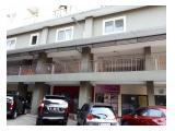 Disewakan Kios Apartemen Gateway Cicadas