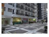 KIOS / Komersial Area Apartemen The Jarrdin, Bisa Kredit Tanpa Dp, Cuma Bayar Booking 20Jt Aja, Cocok Untuk Usaha,Toko, Laundry, Tempat Makan, Kantor, Bisa Angsur 60x Tanpa Bunga