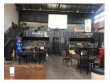DIJUAL CAFE BEER HOUSE MASIH BEROPERASI