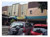 Dijual Bisnis rumah Kost 36 kamar+ 5 kios di depan kampus UNAS, Siap dilanjutkan dan langsung dapat income setiap bulan.