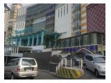 3 Kios Gandeng Thamrin City Dijual Cepat BU Lantai 3A Harga Miring - Jakarta Pusat