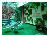 Lobby/Taman Belakang