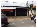Disewakan Kios di jalan Raya Sawangan, Depok
