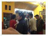 Disewakan warung makan Padang