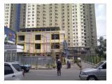 Jual Murah Kios Gateway Apartmen Cicadas Bandung
