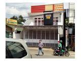 Di Jual Ruko 2 Lantai di Pinggir Jalan di Bekasi Selatan- SHM Milik Sendiri